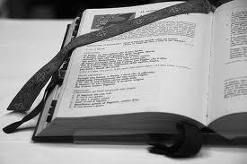 Vangelo Del Giorno Calendario Romano.Liturgia Ofsgarbagnate